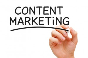 content marketing for financial advisors